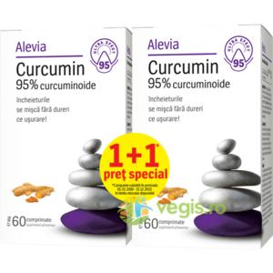 Curcumin 60cps imagine