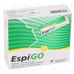 EspiGO, 14 plicuri, Berlin-Chemie imagine