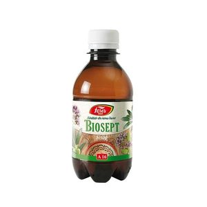 Sirop Biosept, 250 ml, Fares imagine