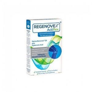 Regenovex, 30 capsule, Mentholatum imagine