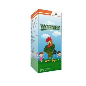 Wormex, 200 ml, Sunwave imagine