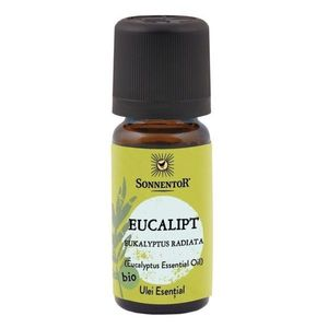 Ulei Esential Eucalipt, 10ml, Sonnentor imagine