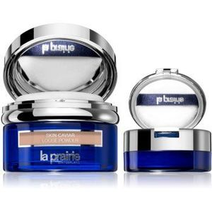 La Prairie Skin Caviar Loose Powder pudra cu caviar imagine