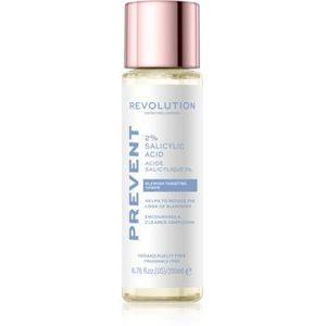 Revolution Skincare Super Salicylic 2% Salicylic Acid tonic pentru curatare cu 2% acid salicilic imagine