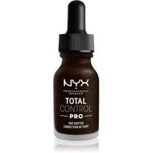 NYX Professional Makeup Total Control Pro Hue Shifter picături cu pigmenți imagine