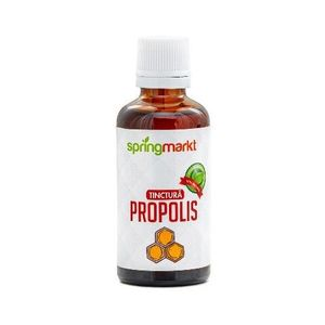 Tinctura Propolis 30%, 50ml, Springmarkt imagine