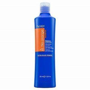 Fanola No Orange Shampoo șampon pentru păr vopsit în nuanțe închise 350 ml imagine