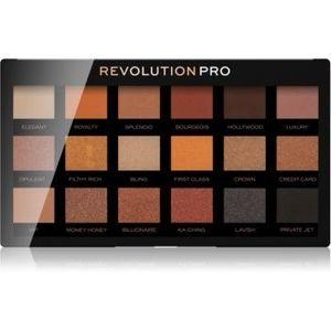 Revolution PRO Regeneration paleta farduri de ochi imagine