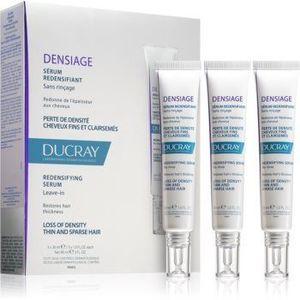Ducray Densiage ser de păr fortifiant și regenerator imagine