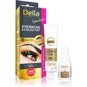Delia Cosmetics Eyebrow Expert activator vopsea sprâncene imagine