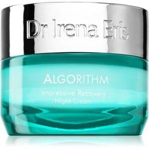 Dr Irena Eris Algorithm cremă de noapte anti-îmbătrânire imagine