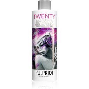 Pulp Riot imagine