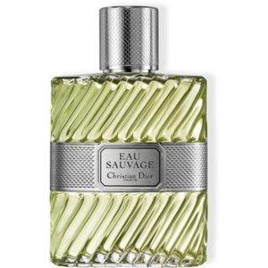 Dior Eau Sauvage eau de toilette pentru barbati 100 ml imagine