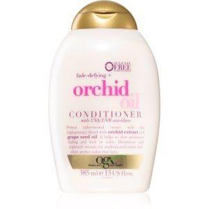 OGX Orchid Oil balsam pentru păr vopsit imagine