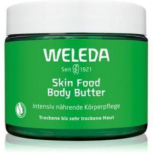 Weleda Skin Food unt de corp pentru pielea uscata sau foarte uscata imagine