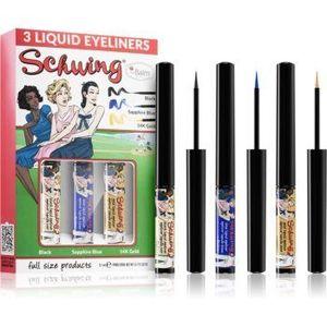 theBalm Schwing® Trio eyeliner imagine