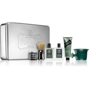 Proraso Cypress & Vetyver set de bărbierit II. (pentru ras) pentru bărbați imagine