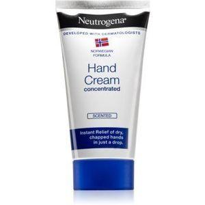 Neutrogena Hand Care Cremă de mâini regeneratoare imagine