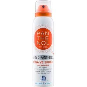 Altermed Panthenol Omega spumă spray cu efect racoritor imagine