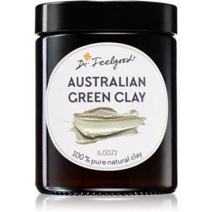 Dr. Feelgood Australian Green Clay masca facială pentru curatarea tenului imagine