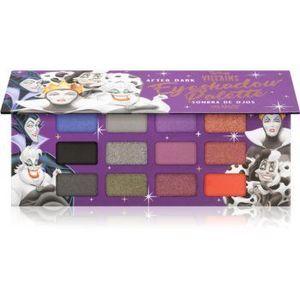 Mad Beauty Disney Villains Palette paleta farduri de ochi imagine
