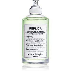 Maison Margiela REPLICA Matcha Meditation Eau de Toilette unisex imagine