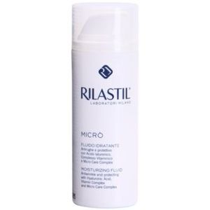 Rilastil Micro fluid hidratant impotriva primelor semne de imbatranire ale pielii imagine