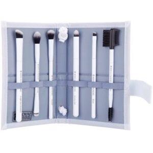 Cosmetice si accesorii, Machiaj, Set de pensule pentru machiaj imagine