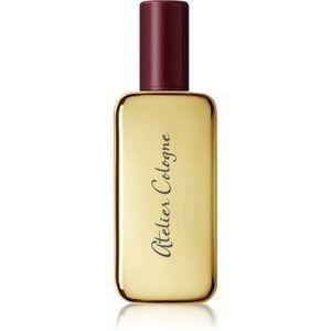 Atelier Cologne Gold Leather parfum unisex imagine