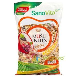 Musli Nuts 500g imagine