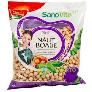 Naut Boabe 500g imagine
