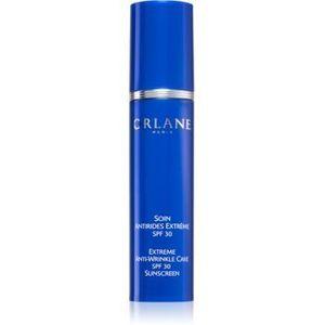 Orlane Extreme Line Reducing Program crema anti-rid cu o protectie UV ridicata imagine