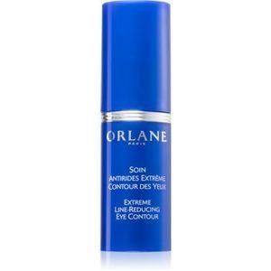 Orlane Extreme Line Reducing Program crema de ochi iluminatoare impotriva ridurilor din zona ochilor imagine