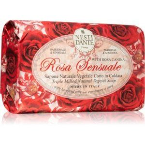 Nesti Dante Rose Sensuale săpun natural imagine