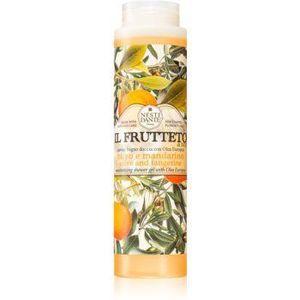 Nesti Dante Il Frutteto Olive and Tangerine Gel de dus si spuma de baie imagine