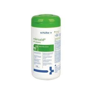 Servetele dezinfectante medicale profesionale Mikrozid AF Wipes - 150 buc /14x18 cm . imagine
