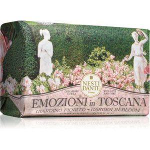 Nesti Dante Emozioni in Toscana Garden in Bloom săpun natural imagine