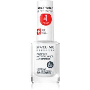 Eveline Cosmetics Nail Therapy balsam pentru unghii imagine
