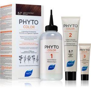 Phyto Color culoare par fără amoniac imagine
