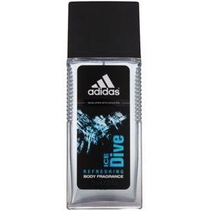 Adidas Ice Dive spray pentru corp imagine