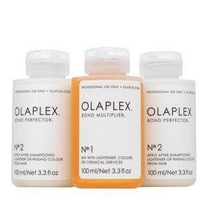 Olaplex Traveling Stylist Set set 100 ml imagine