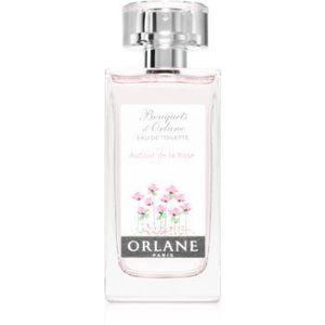 Orlane Bouquets d'Orlane Autour de la Rose Eau de Toilette pentru femei imagine