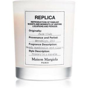 Maison Margiela REPLICA Jazz Club lumânare parfumată imagine