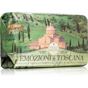 Nesti Dante Emozioni in Toscana Villages & Monasteries săpun natural imagine