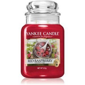 Yankee Candle Red Raspberry lumânare imagine