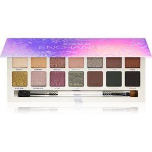 Sigma Beauty Enchanted Eyeshadow Palette paleta farduri de ochi imagine