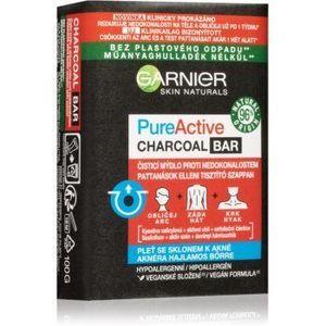 Garnier Pure Active Charcoal imagine