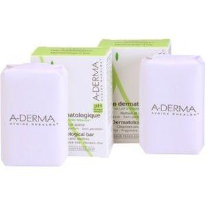 A-Derma Original Care baton dermatologic pentru curatare pentru piele sensibila si iritata imagine