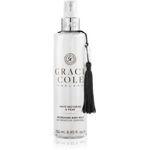 Grace Cole White Nectarine & Pear bruma de corp hidratanta pentru corp imagine