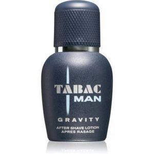 Tabac Man Gravity after shave pentru bărbați imagine